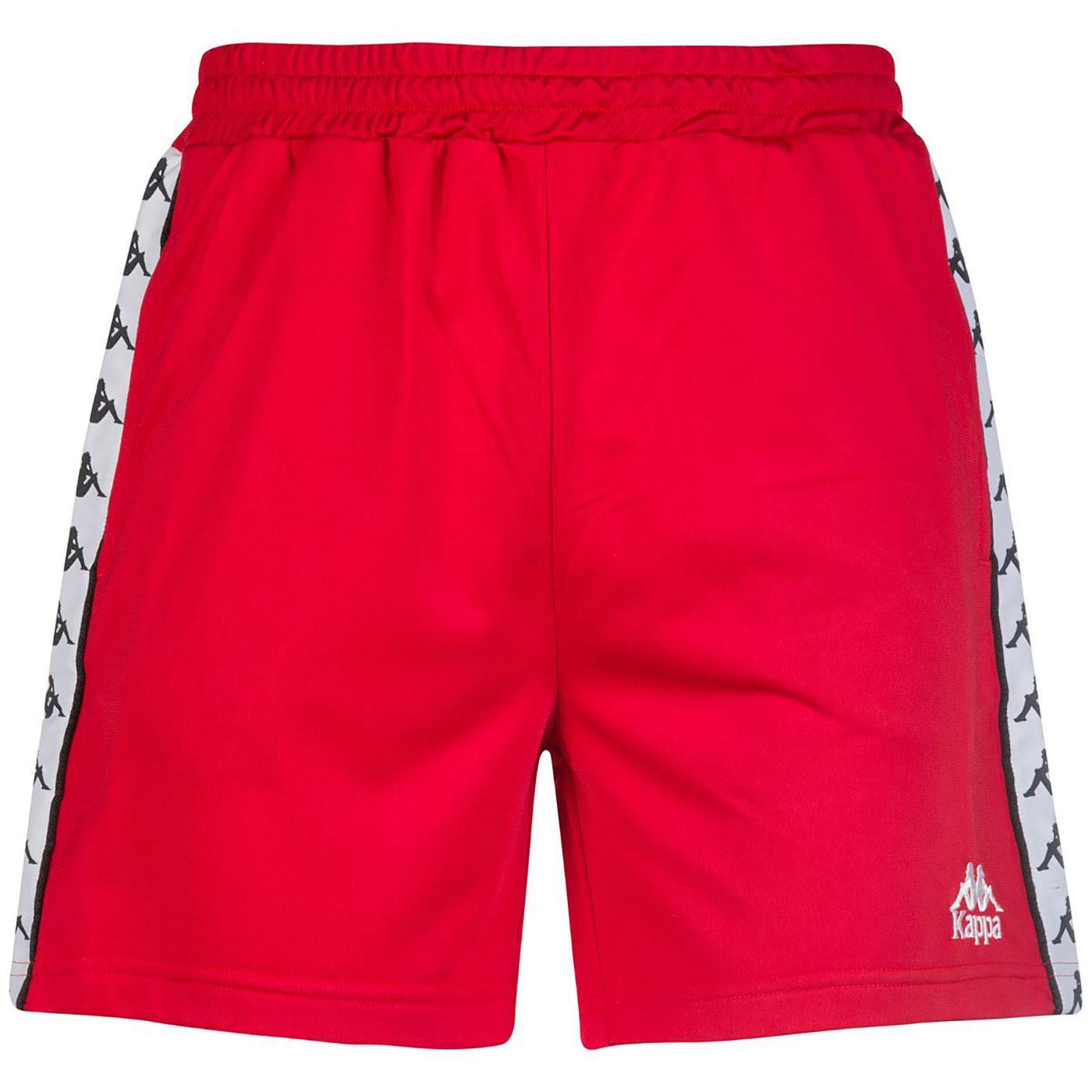 Cole KAPPA Men's Retro Seventies Football Shorts R