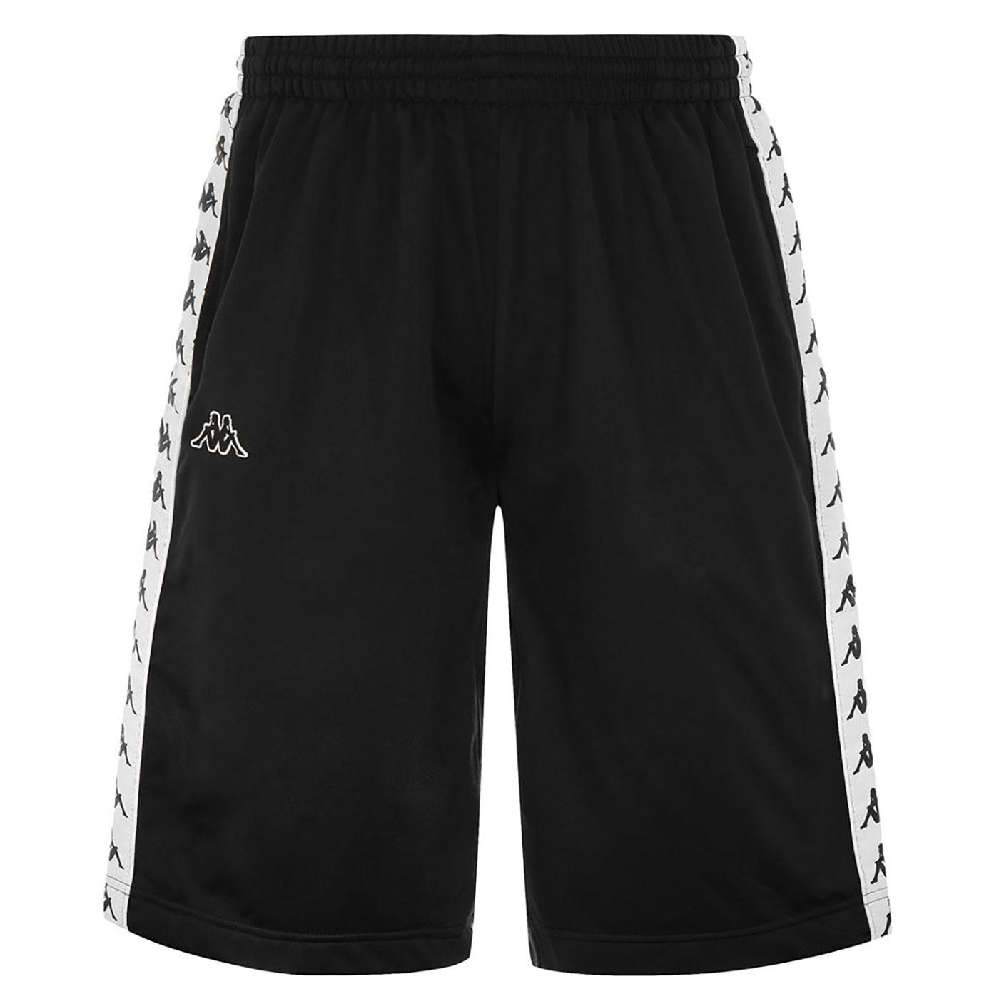 Snapswell 222 Banda KAPPA Retro Football Shorts B