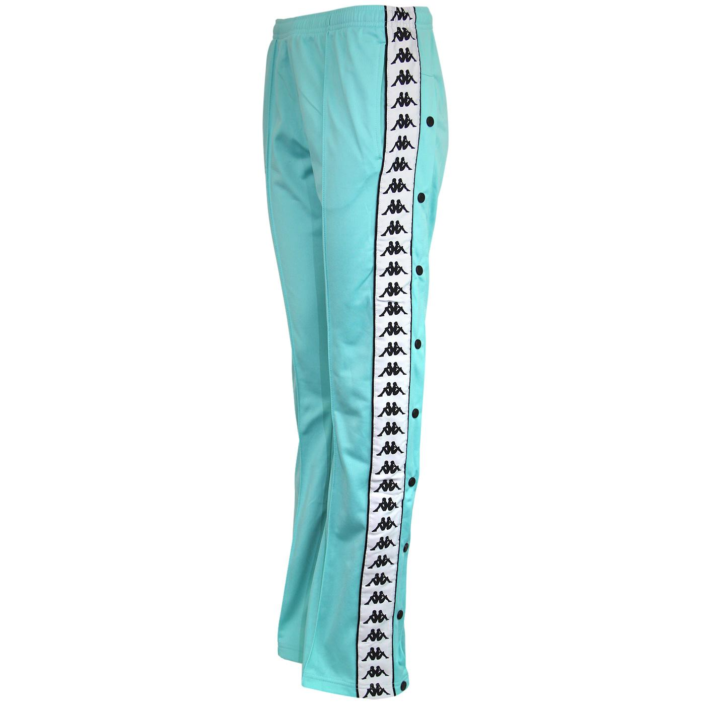 Astoria Banda KAPPA Women's Snap Track Pants (Tu)