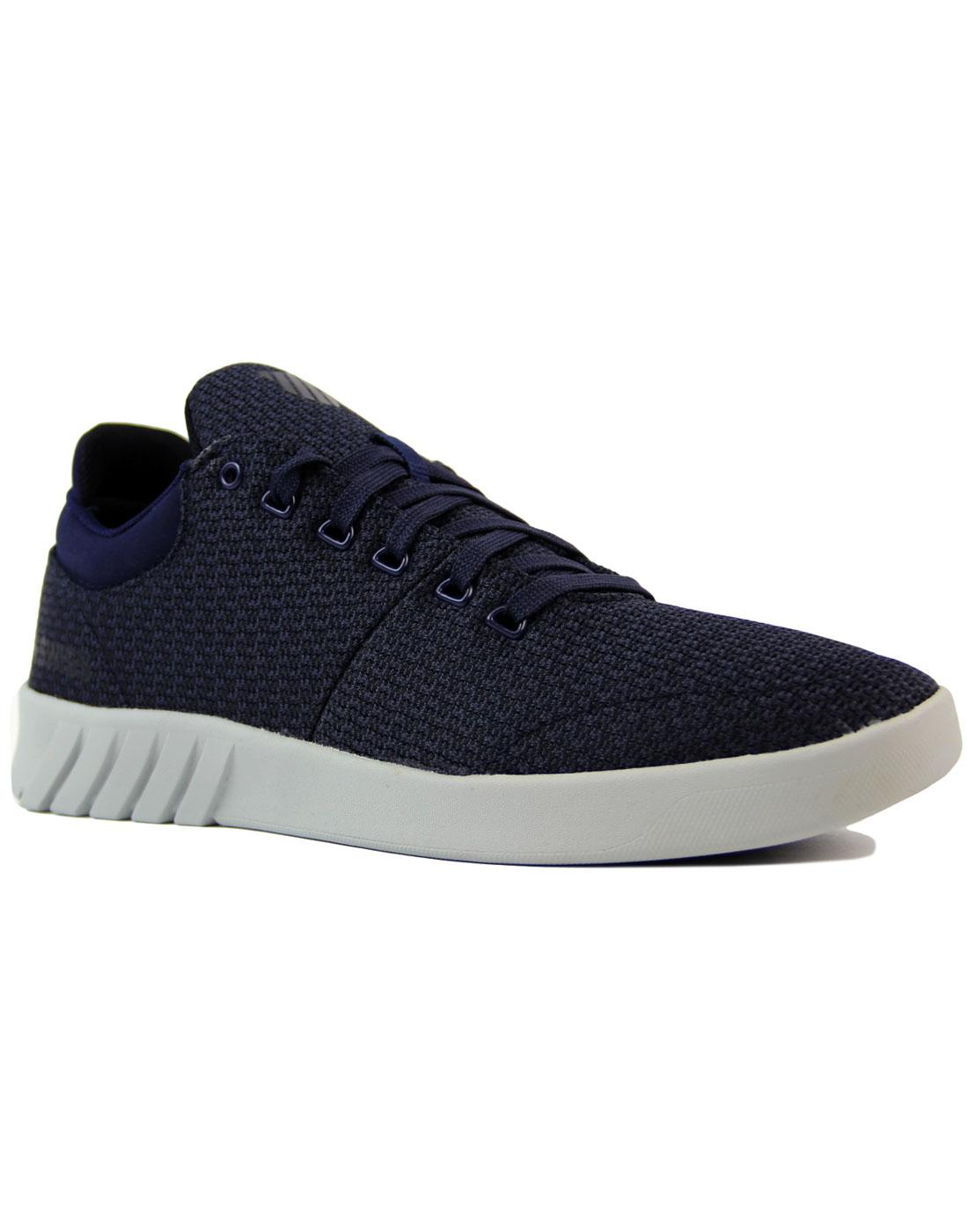 Aero Trainer T K-SWISS Retro Knit Upper Trainers