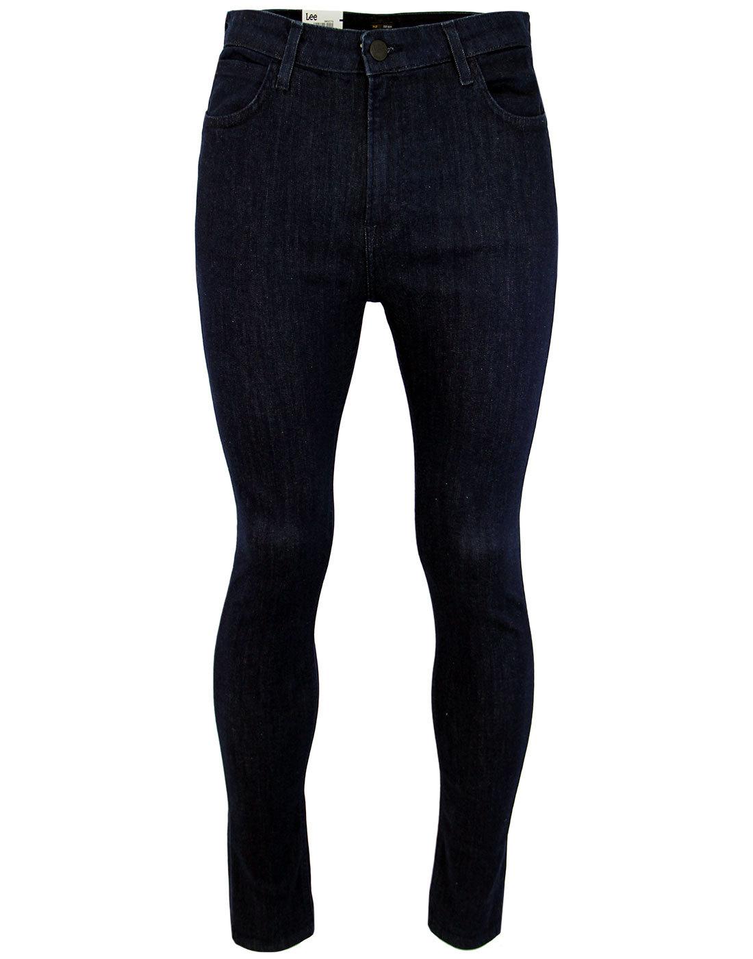 Boyd LEE Power Stretch Super Skinny Jeans ONE WASH