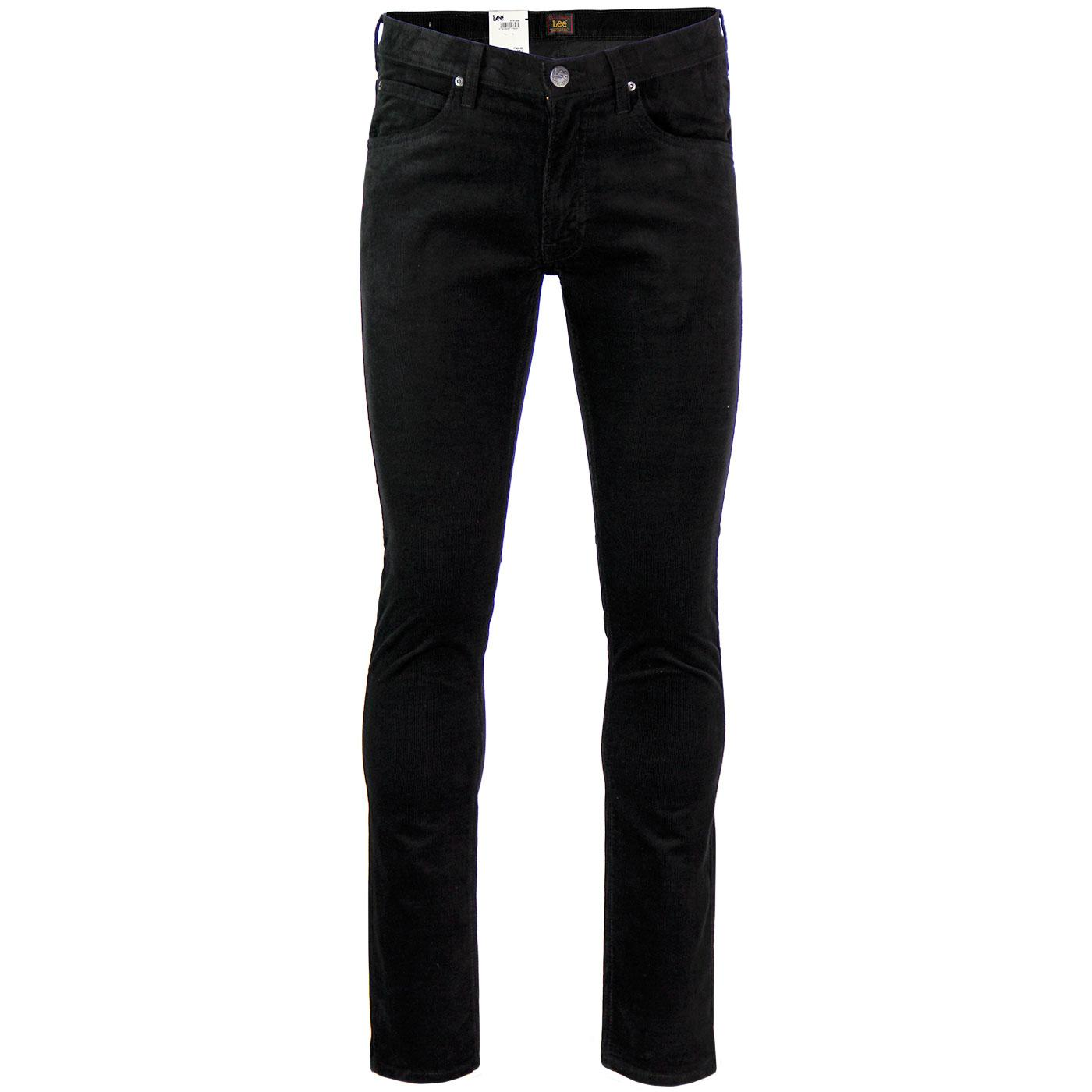Luke LEE JEANS Mod Slim Tapered Cord Jeans (B)