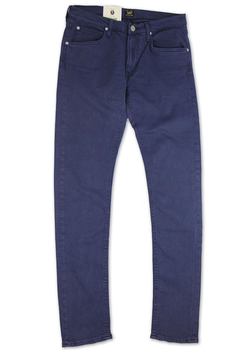 Luke LEE Jeans Retro Slim Tapered Indie Jeans N