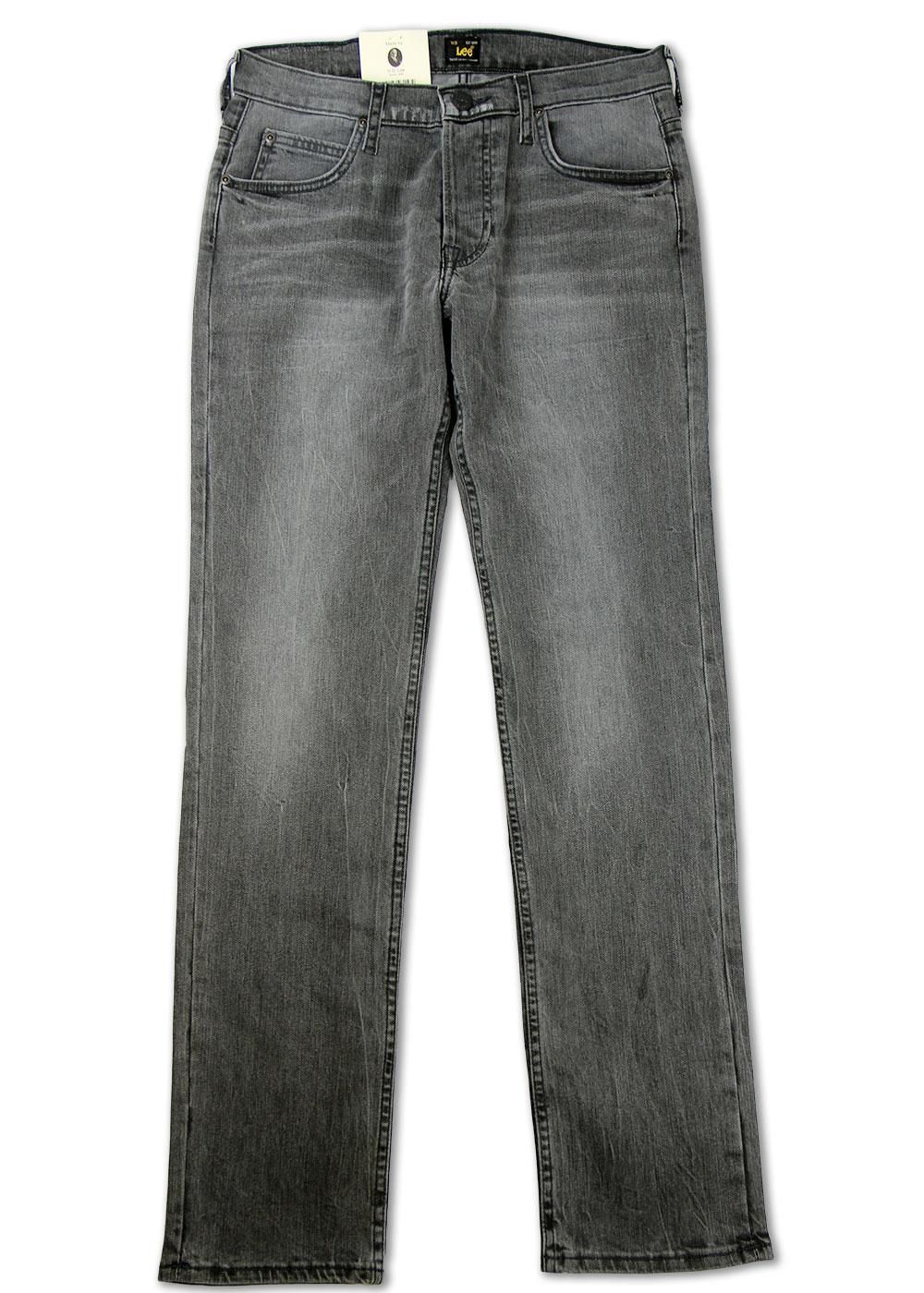 Powell LEE Jeans Retro Low Slim Denim Jeans (WG)