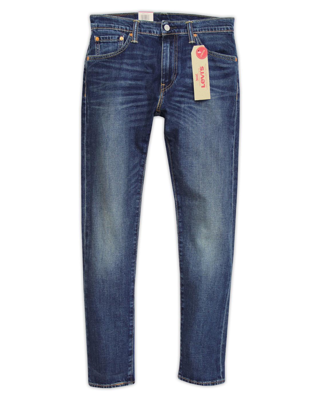LEVI'S 512 Madison Square Slim Taper Fit Jeans