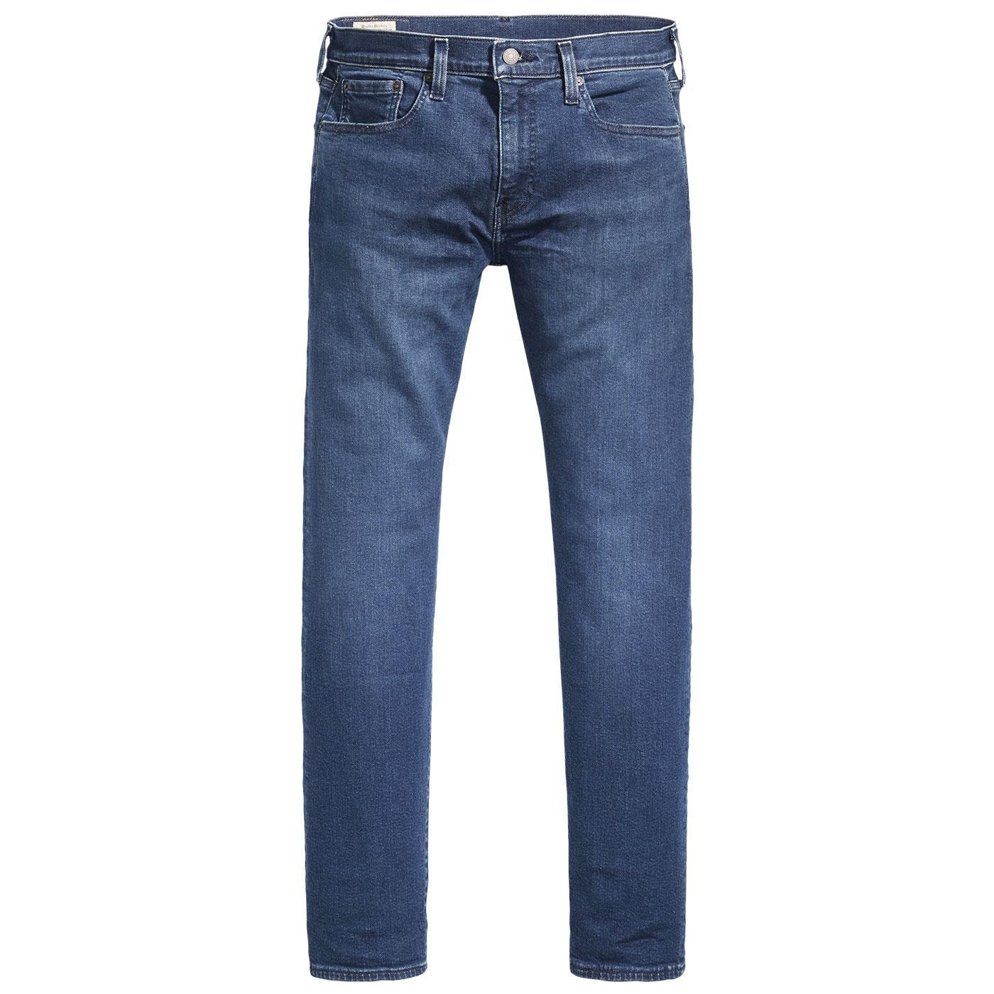 LEVI'S 502 Taper Jeans (Sage Super Nova Adv Tnl)