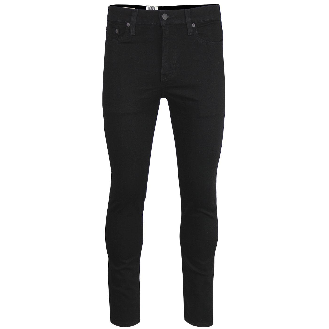 LEVI'S 510 Men's Retro Mod Skinny Jeans STYLO ADV.
