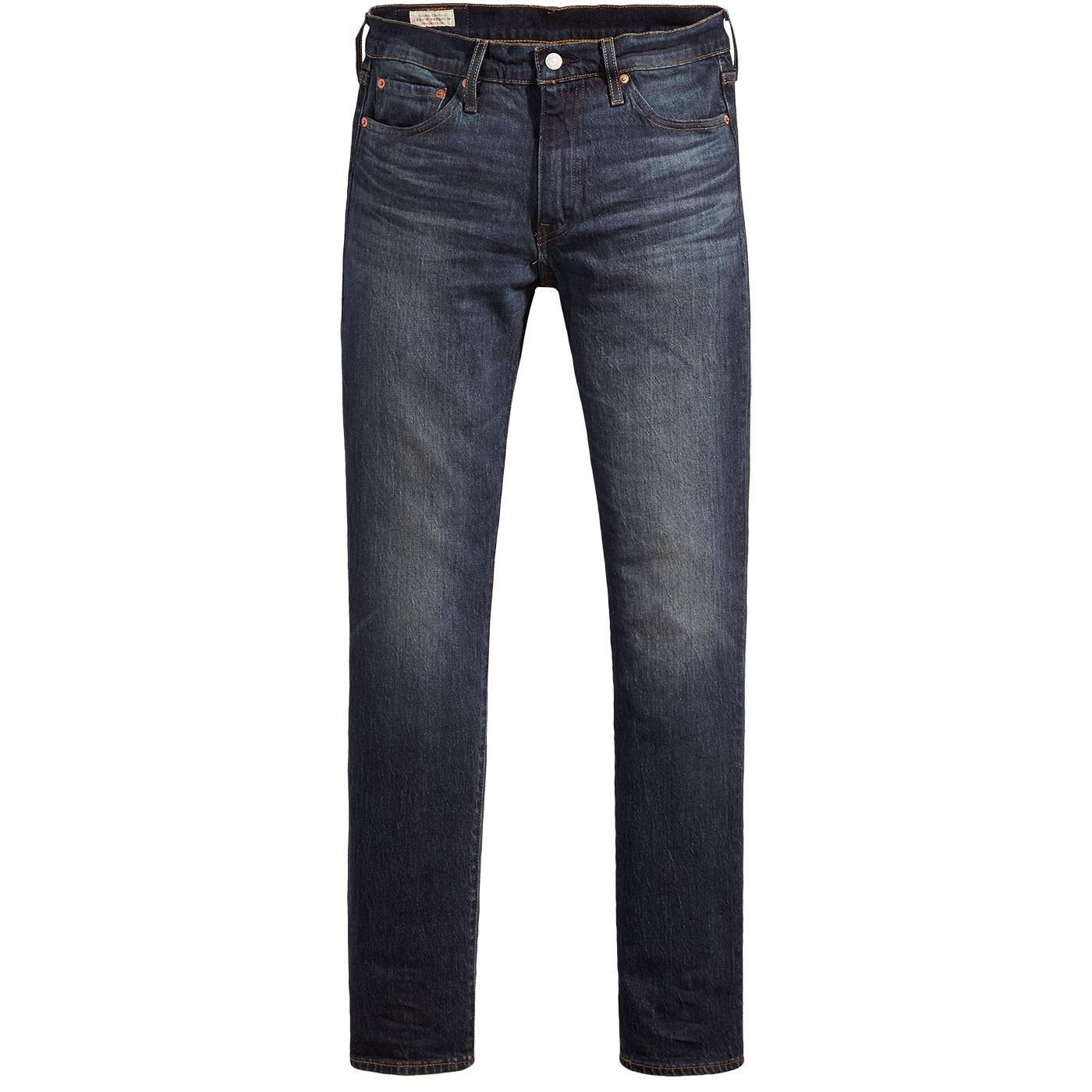 LEVI'S 511 Slim Jeans (Durian Super Tint Overt)