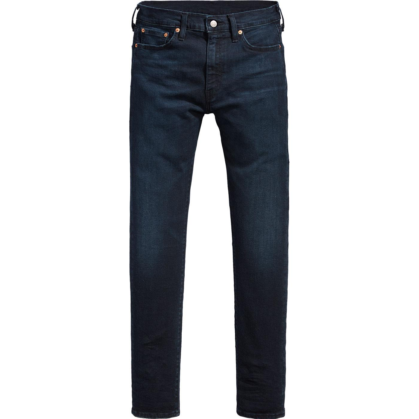 LEVI'S 511 Retro Mod Slim Denim Jeans (Rajah Adv)