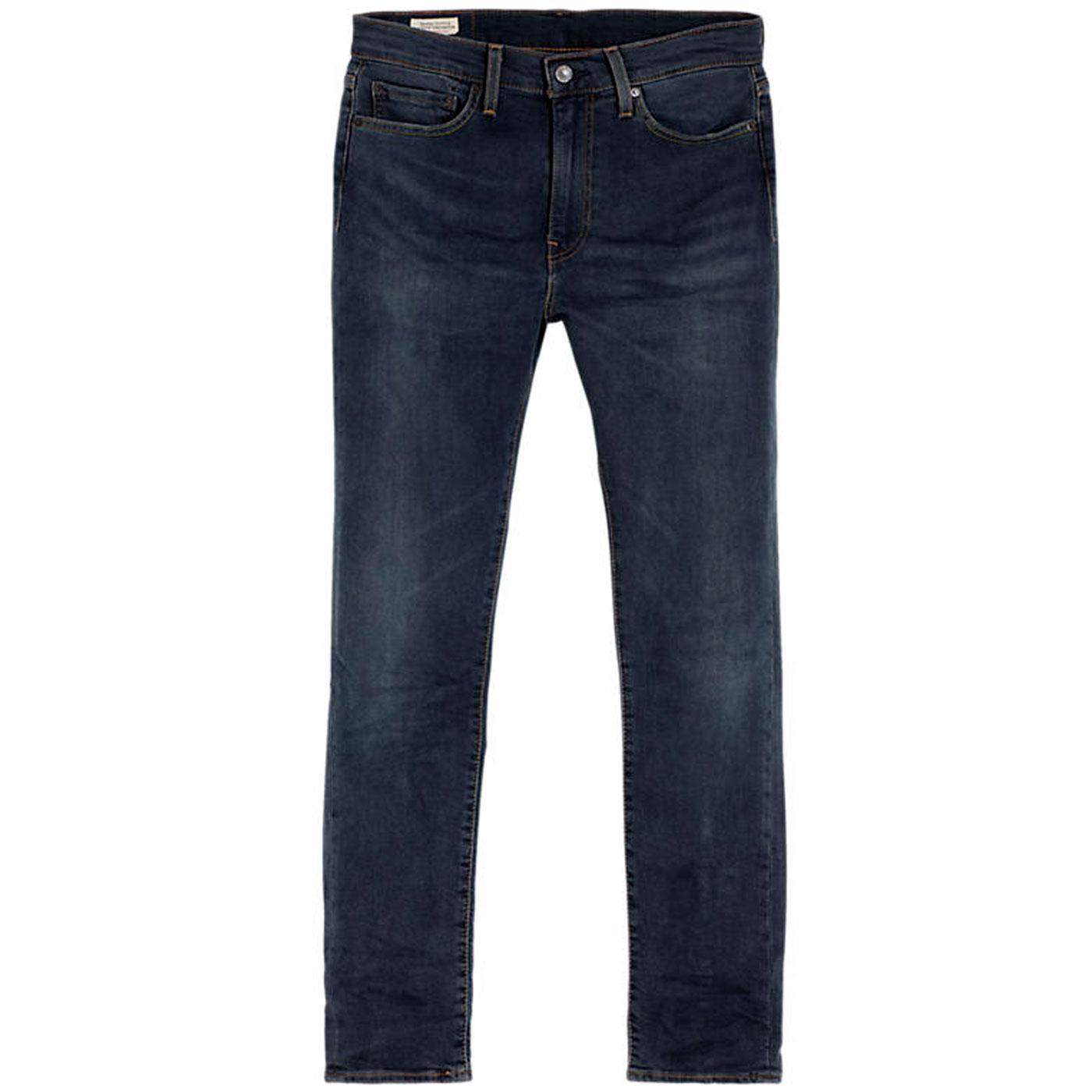 LEVI'S 511 Men's Mod Slim Denim Jeans (Ivy Adv)