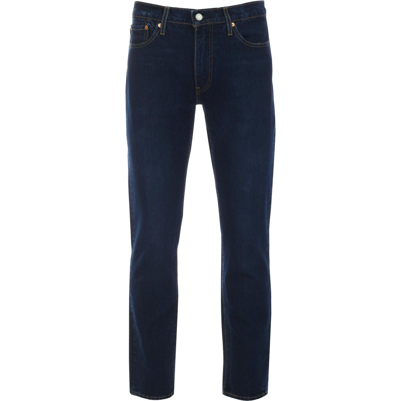 LEVI'S 511 Slim Thermadapt Jeans (Orange Sunset)