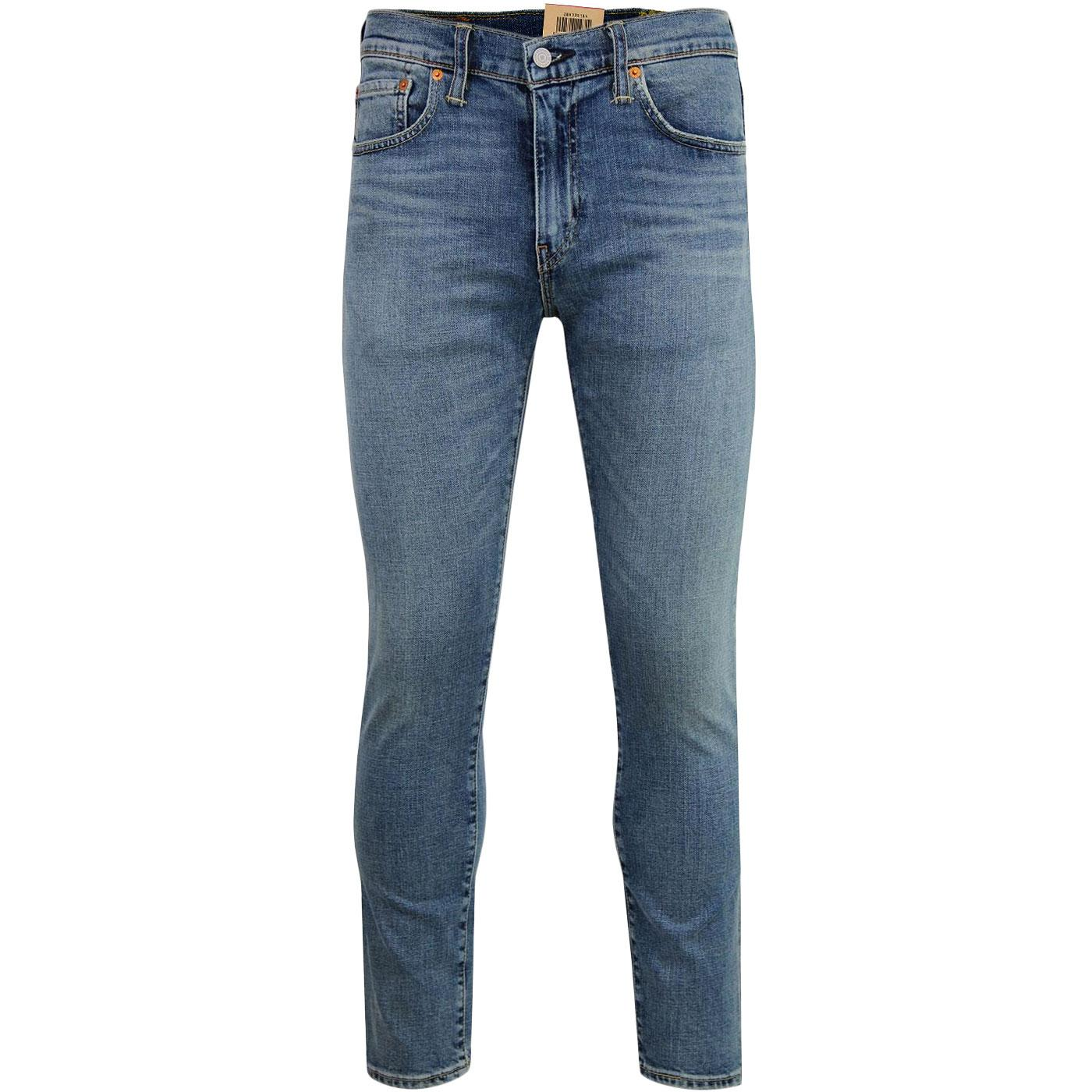 LEVI'S 512 Slim Taper Fit Denim Jeans - RIVERCREEK