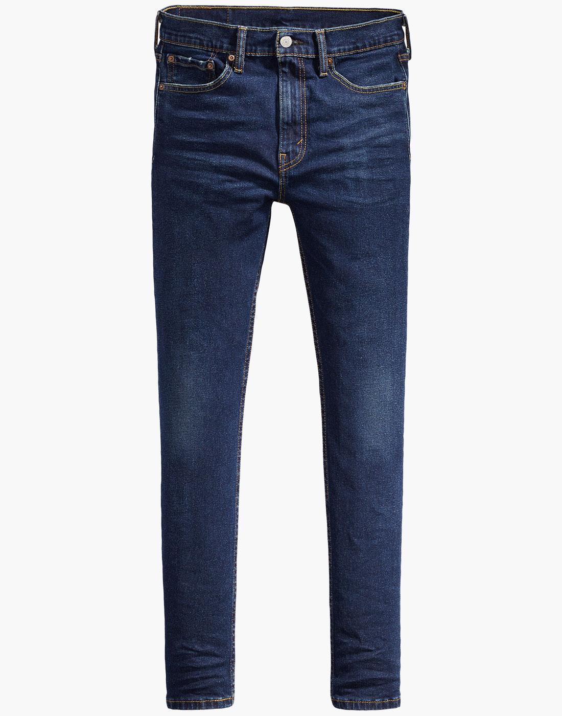 LEVI'S 519 Mod Extreme Skinny Jeans in Gritt 519