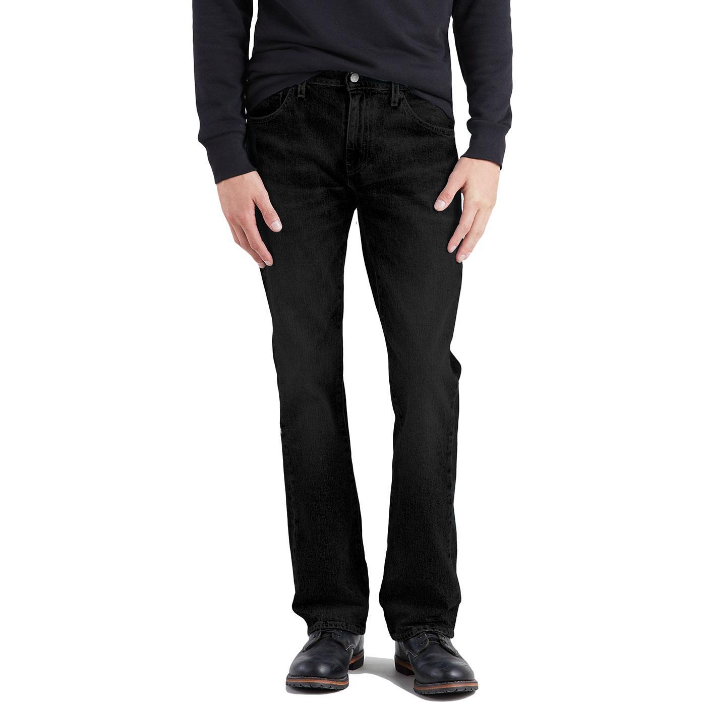 Levis 527 Mens Bootcut Jeans