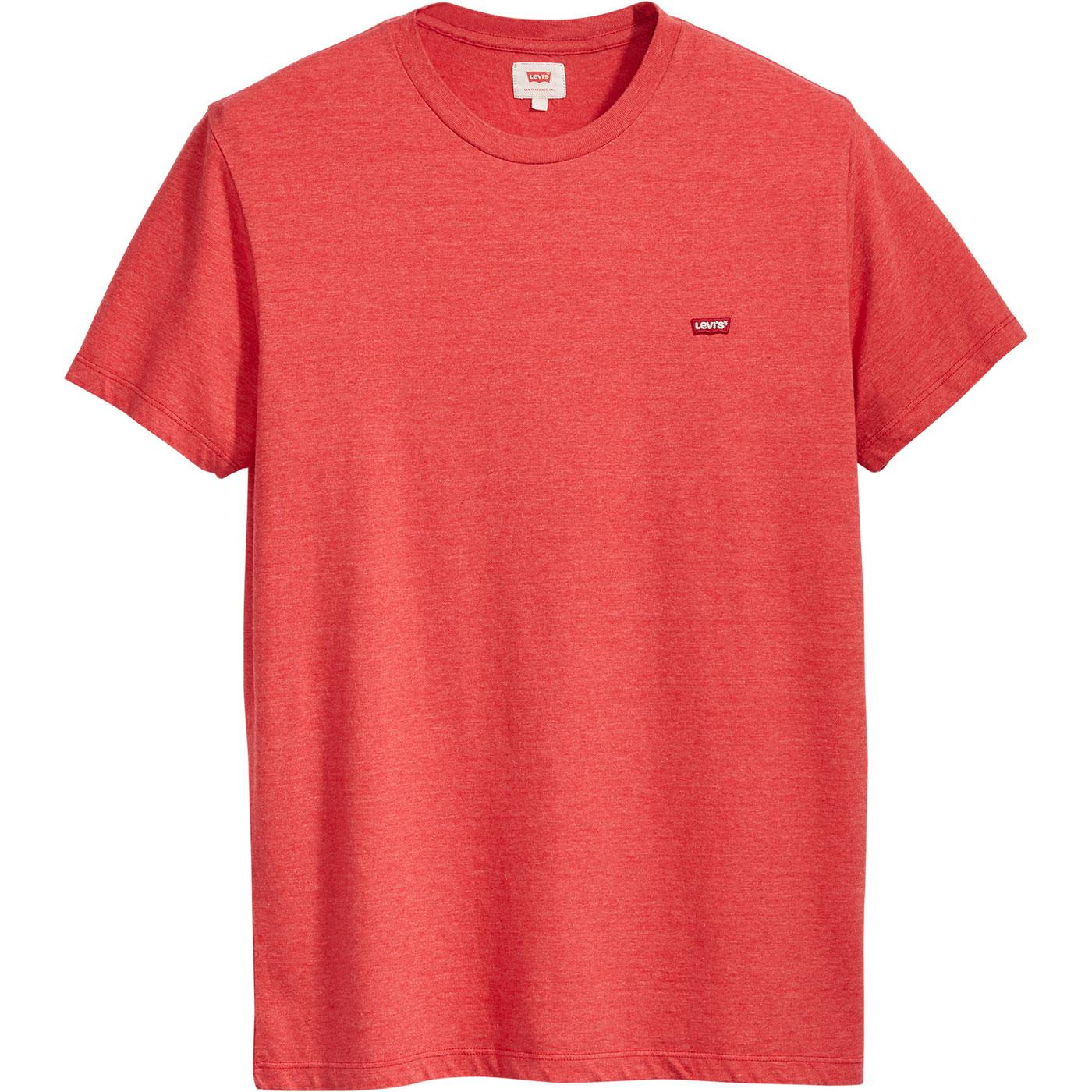 LEVI'S Men's Retro Indie Patch Logo Tee