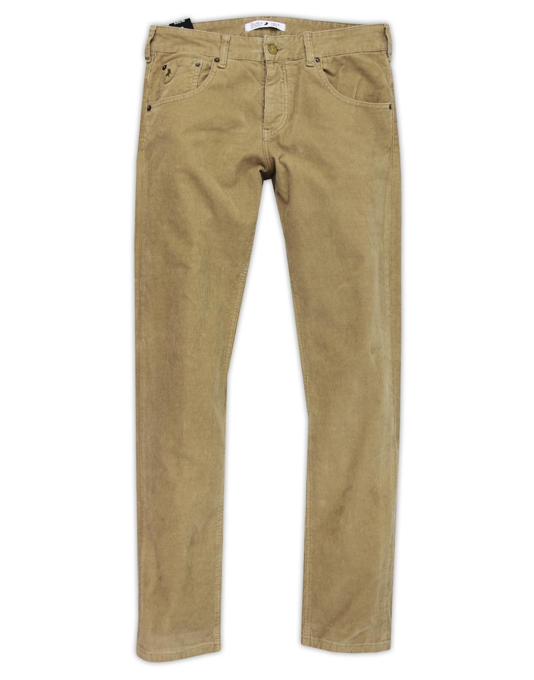 Sierra LOIS Mod Casuals Needle Cord Trousers (DS)