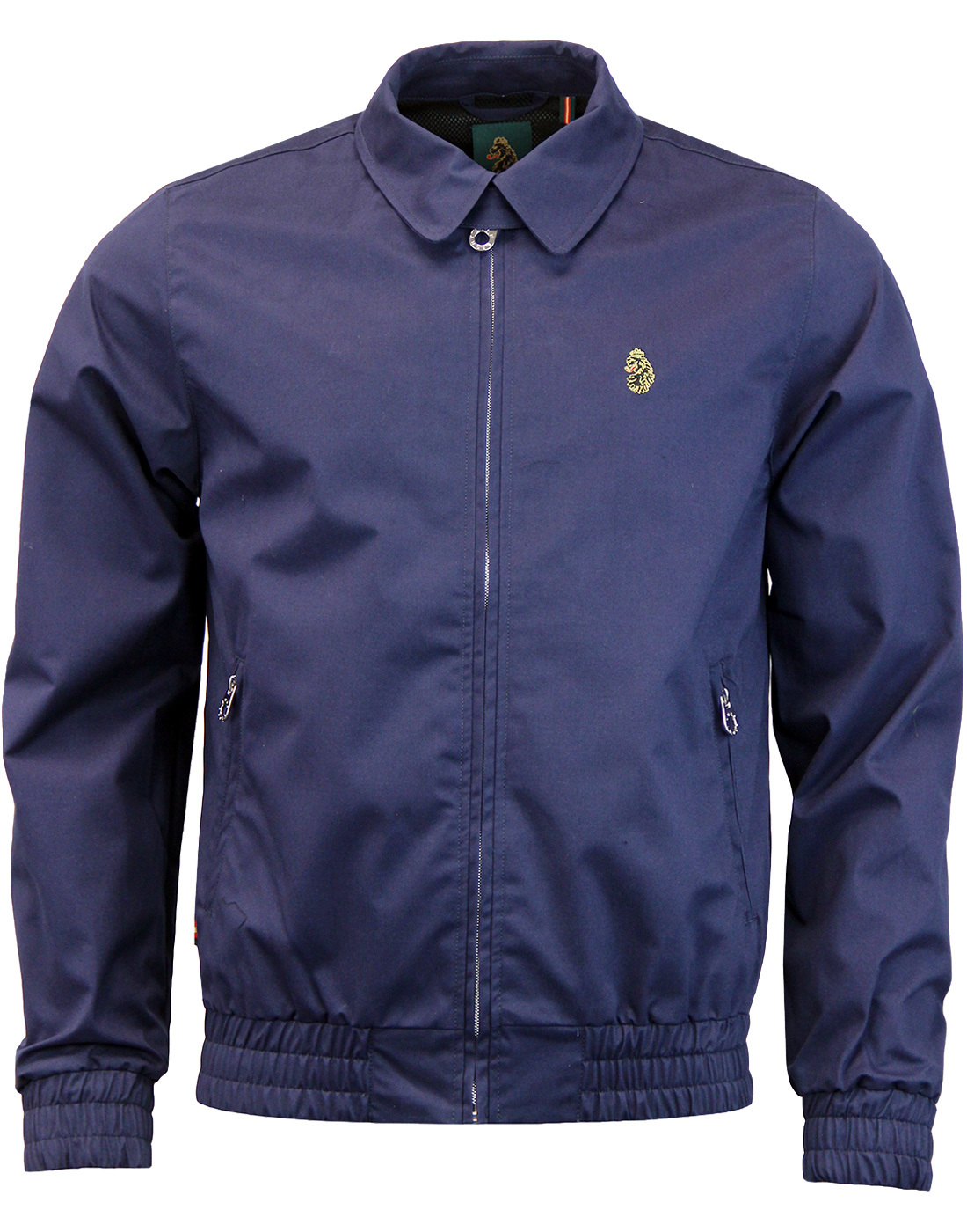 Brownhills Mafia LUKE 1977 Mod Harrington Jacket