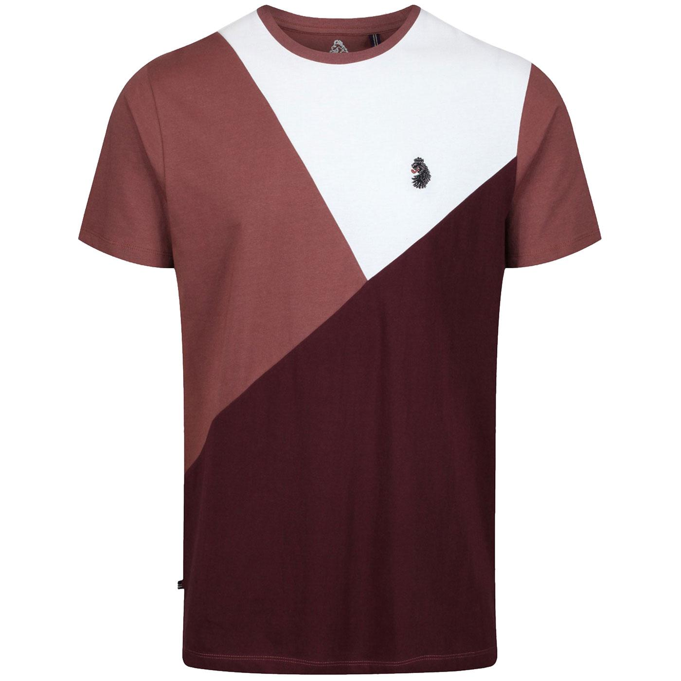 Further From The Wind LUKE 1977 Asymmetric Tee SG