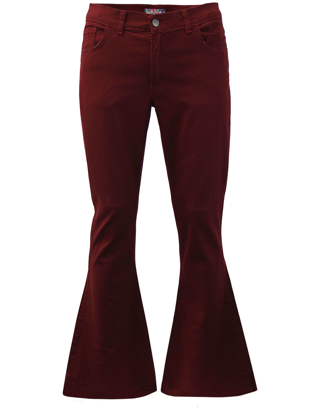 13th Floor Flares MADCAP ENGLAND 70s Bellbottoms Z