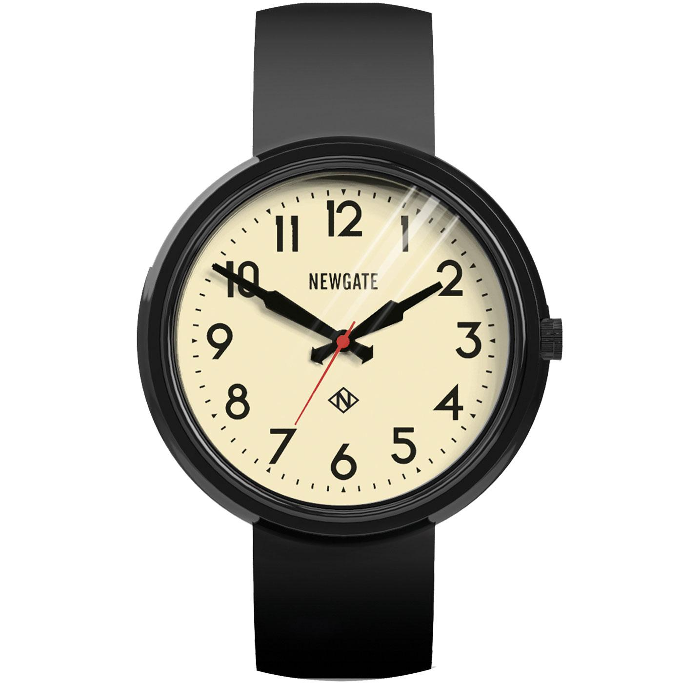 The Electric Grand NEWGATE CLOCKS Retro Watch B