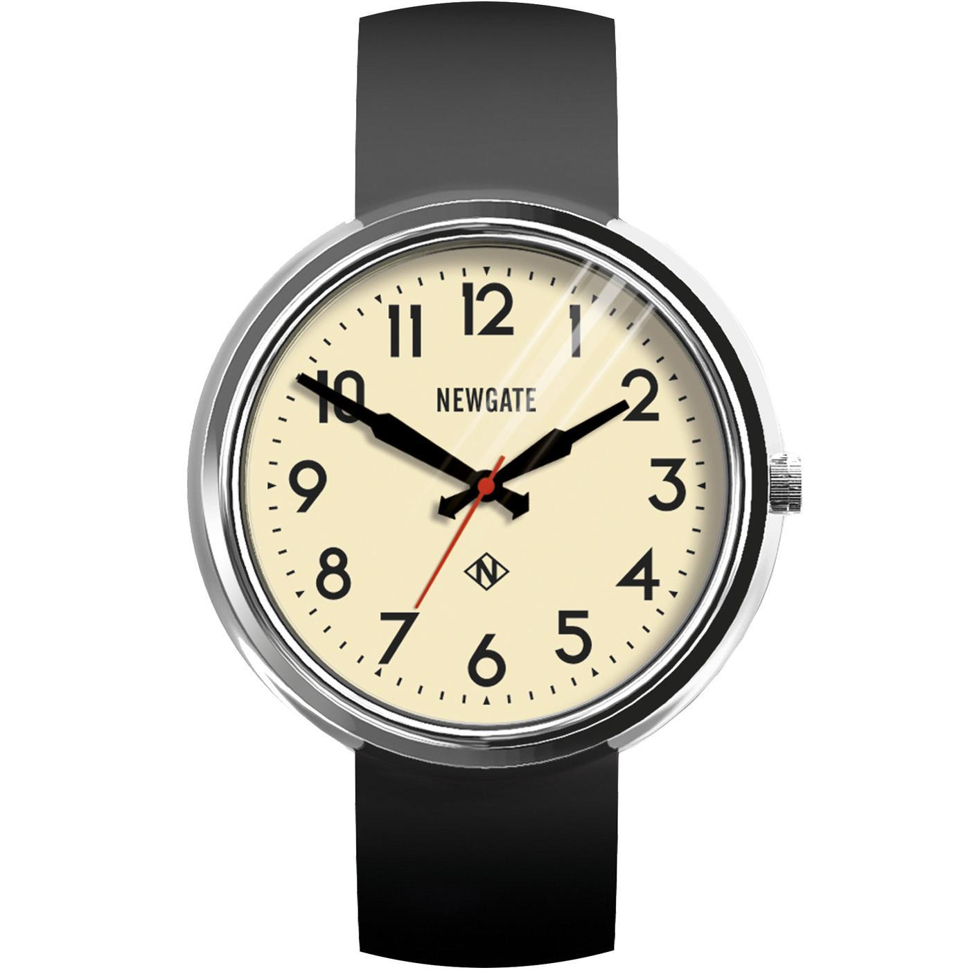 The Electric Grand NEWGATE CLOCKS Retro Watch S