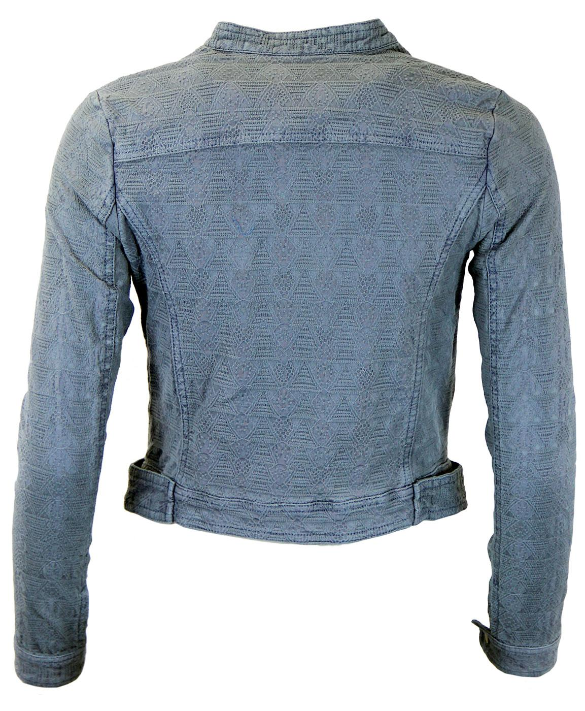 buy popular 3c70a e774e PEPE JEANS Regent Retro Skinny Denim Jeans M46