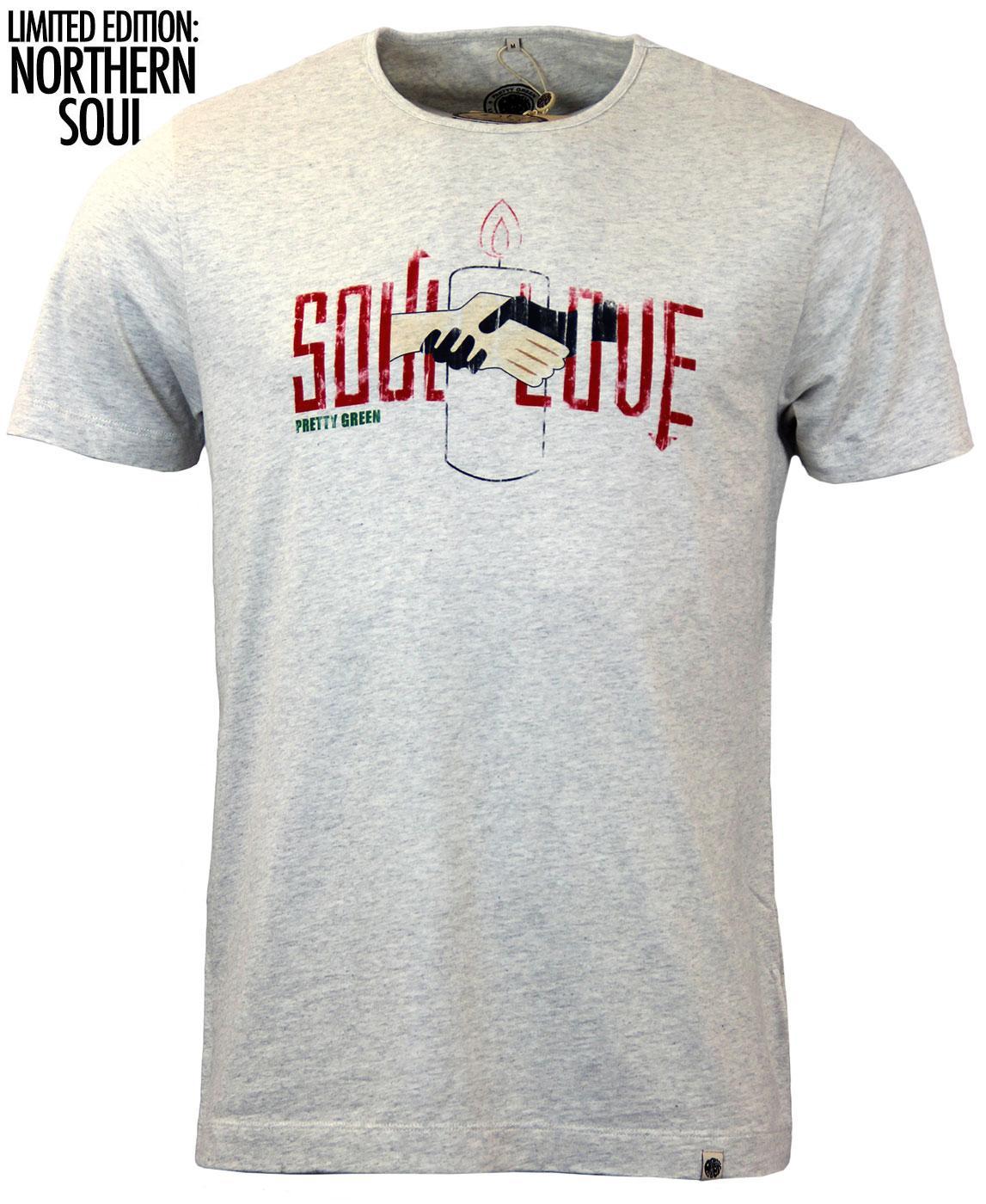 Northern Soul T Shirts Clothing | Azərbaycan Dillər Universiteti