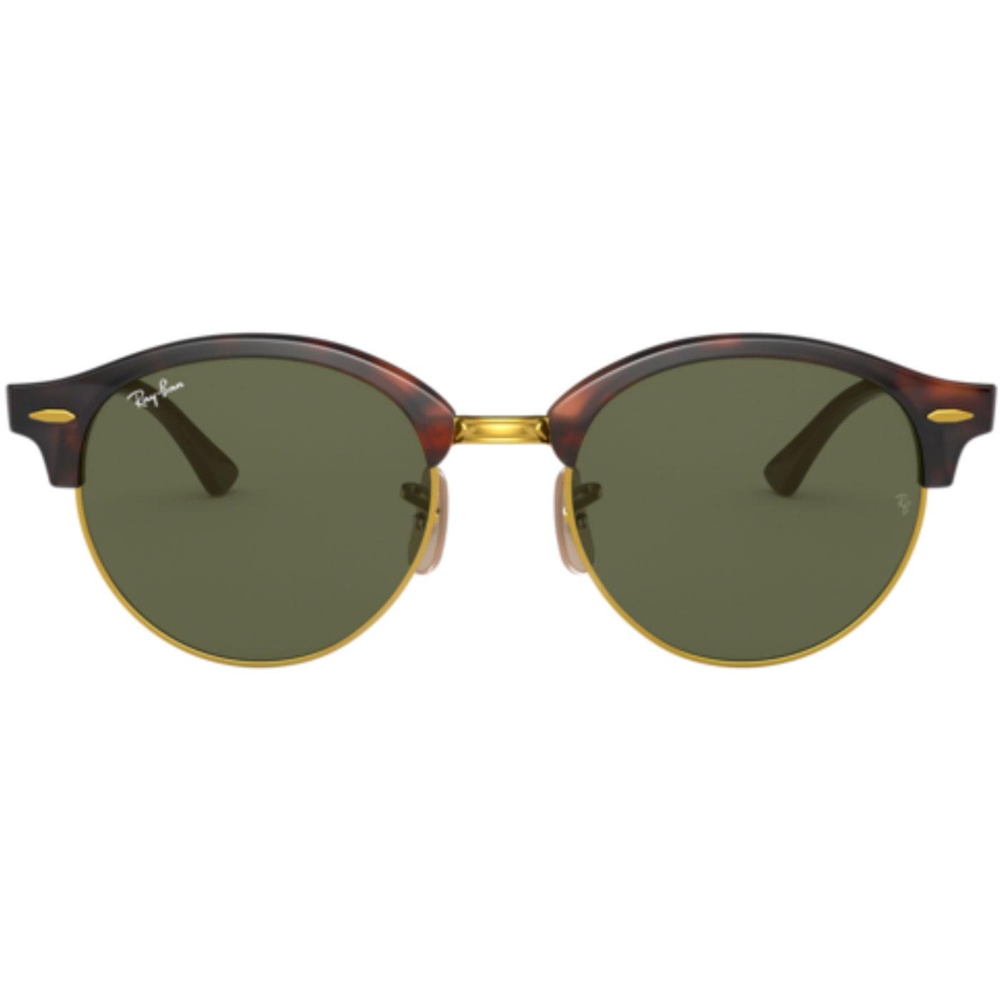 Clubround RAY-BAN Retro Mod Sixties Sunglasses