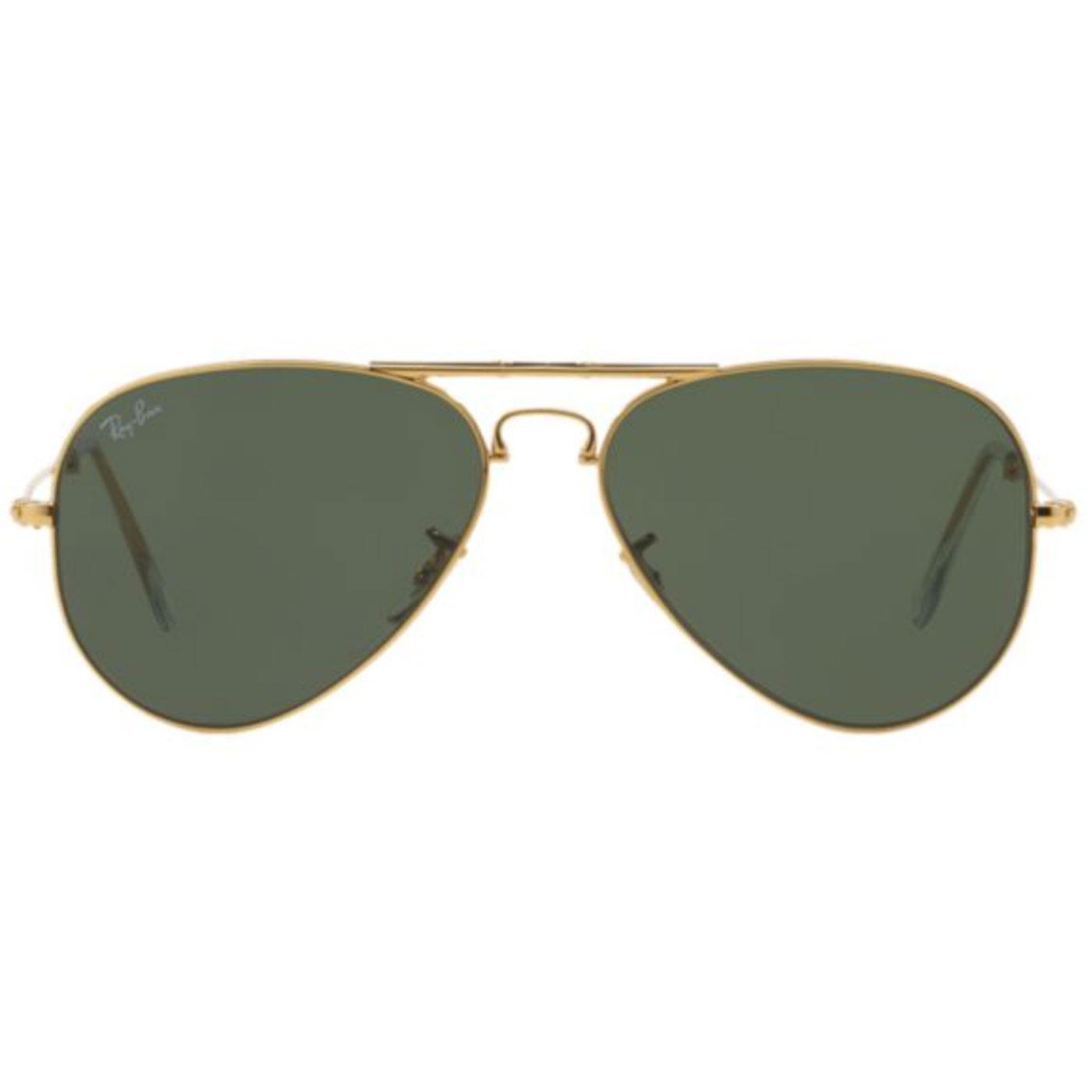 22e41016aa Ray-Ban 75th Anniversary Retro Mod Folding Aviator Sunglasses