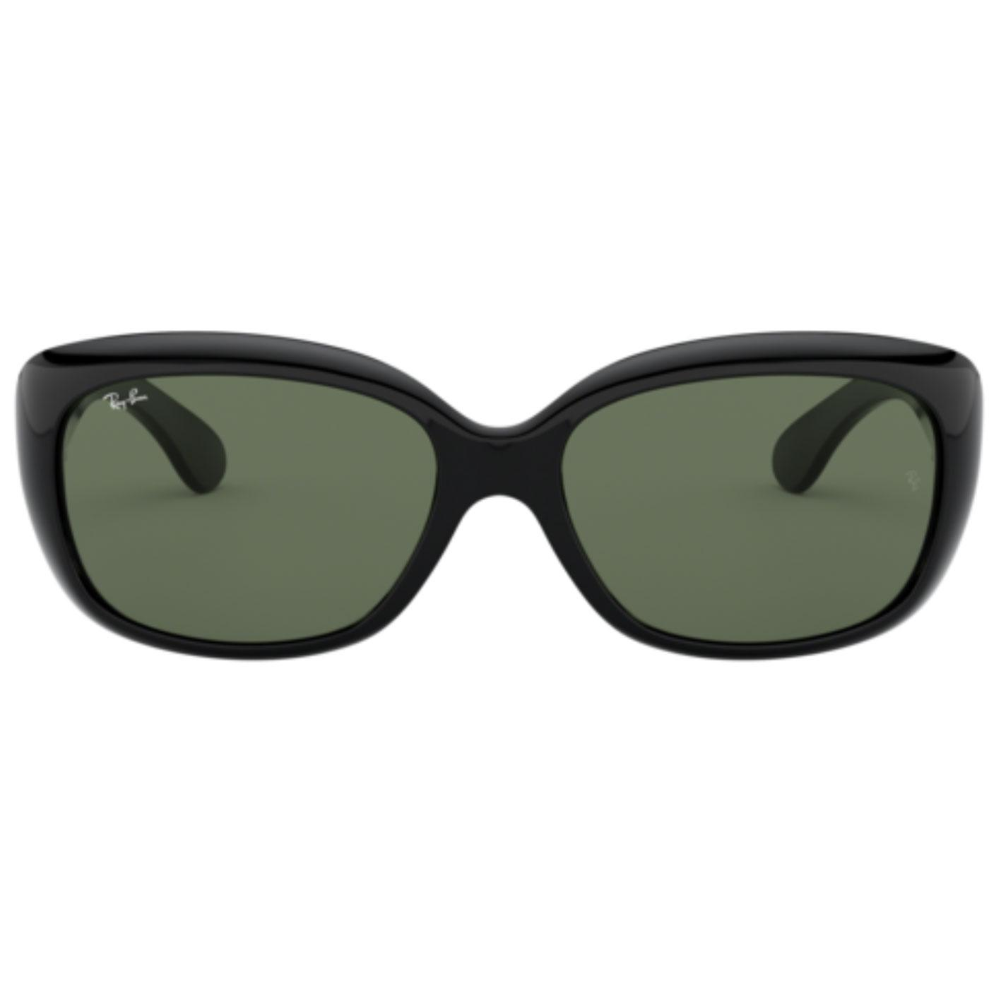 Ray-Ban Jackie Ohh Retro 60s Cats Eye Sunglasses