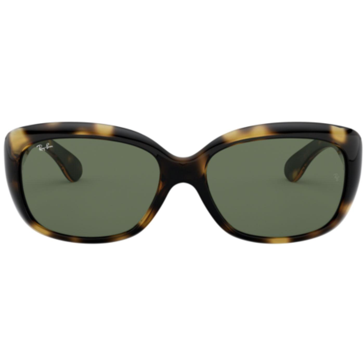Jackie Ohh Ray-Ban Retro 60s Cats Eye Sunglasses H