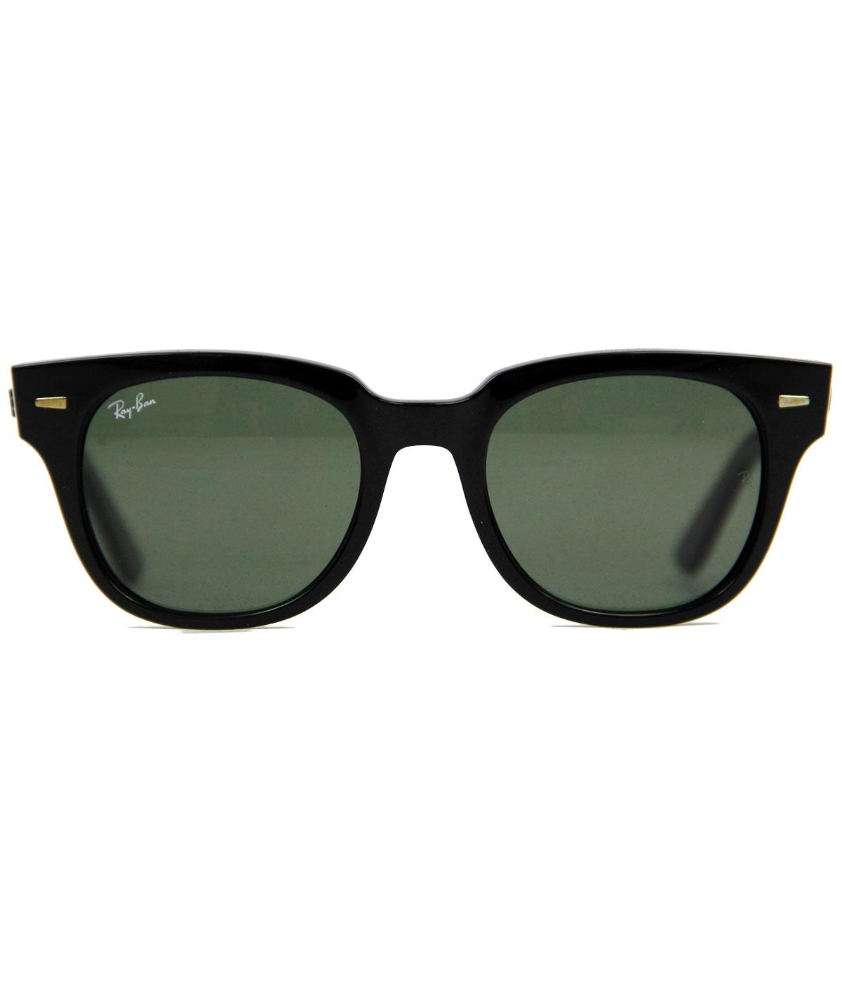 Ray Ban Wayfarer Sunglasses Meteor Retro Mens Mod PuOwiZkTX