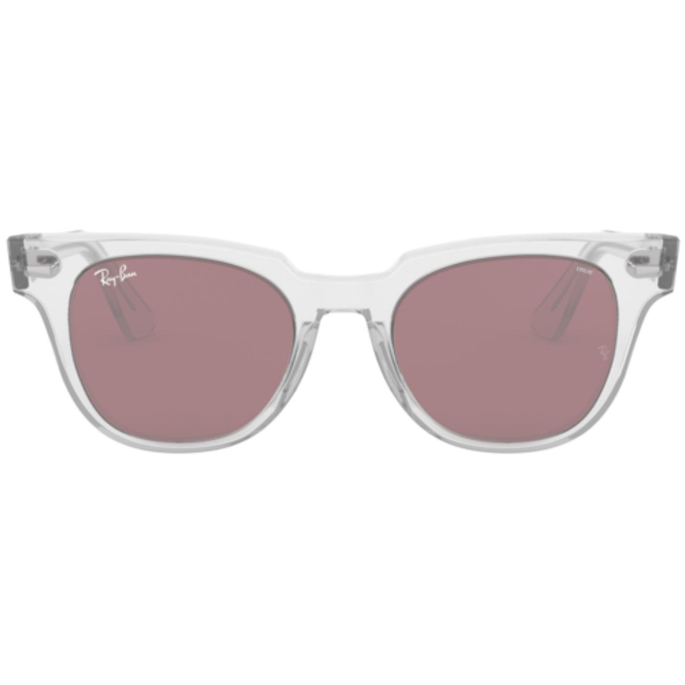 Meteor RAY-BAN Retro Wayfarer Evolve Sunglasses TV