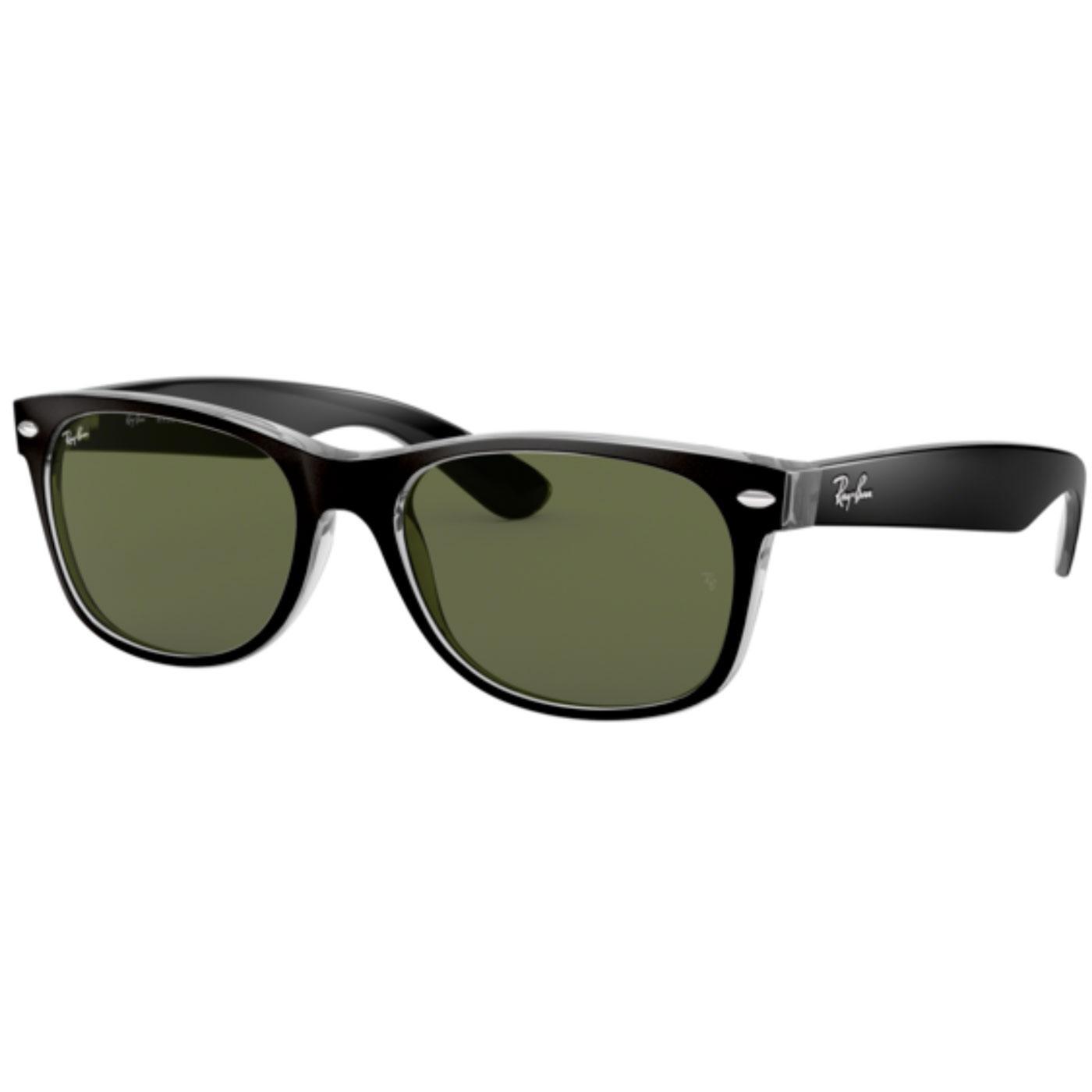 New Wayfarer RAY-BAN Retro Mod Wayfarer Sunglasses