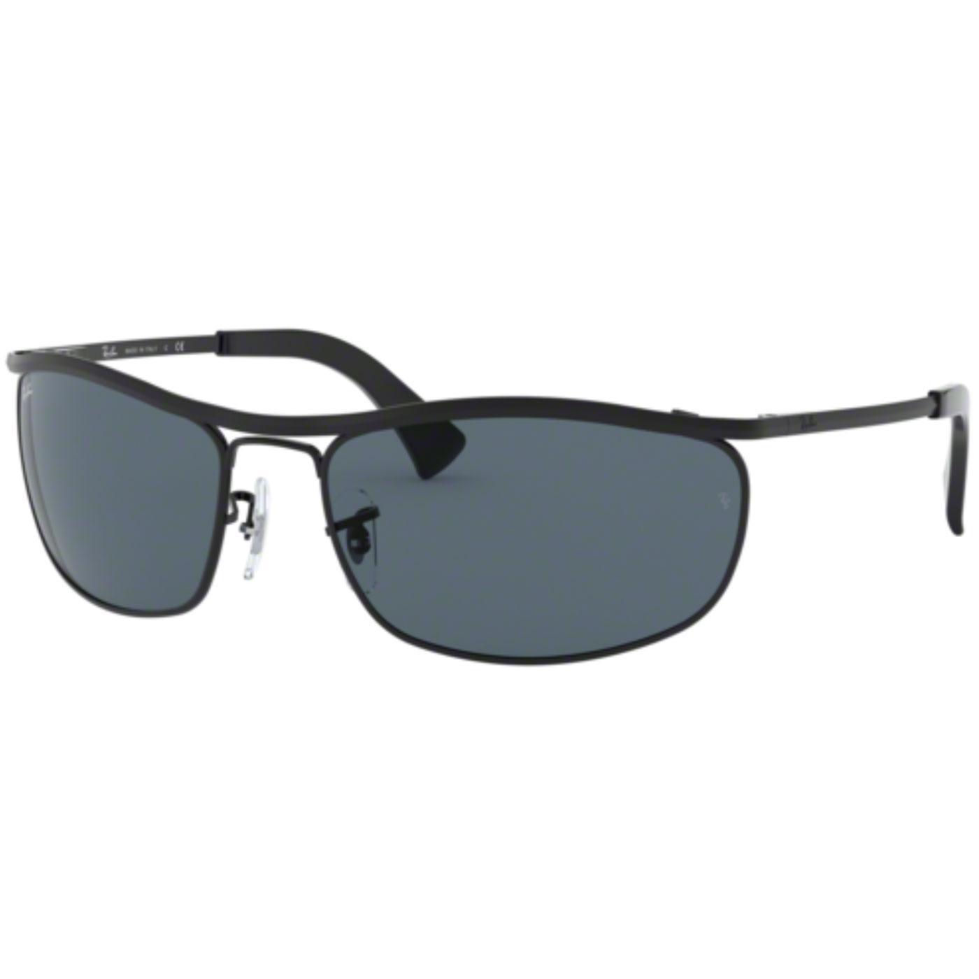 Olympian RAY-BAN Retro 60s Mod Icons Sunglasses B
