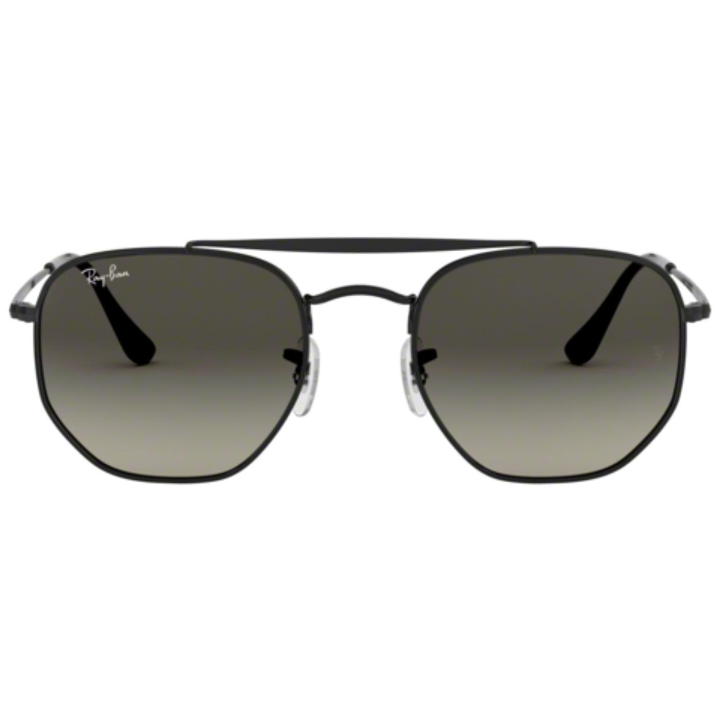 The Marshal RAY-BAN Retro 70s Aviator Sunglasses