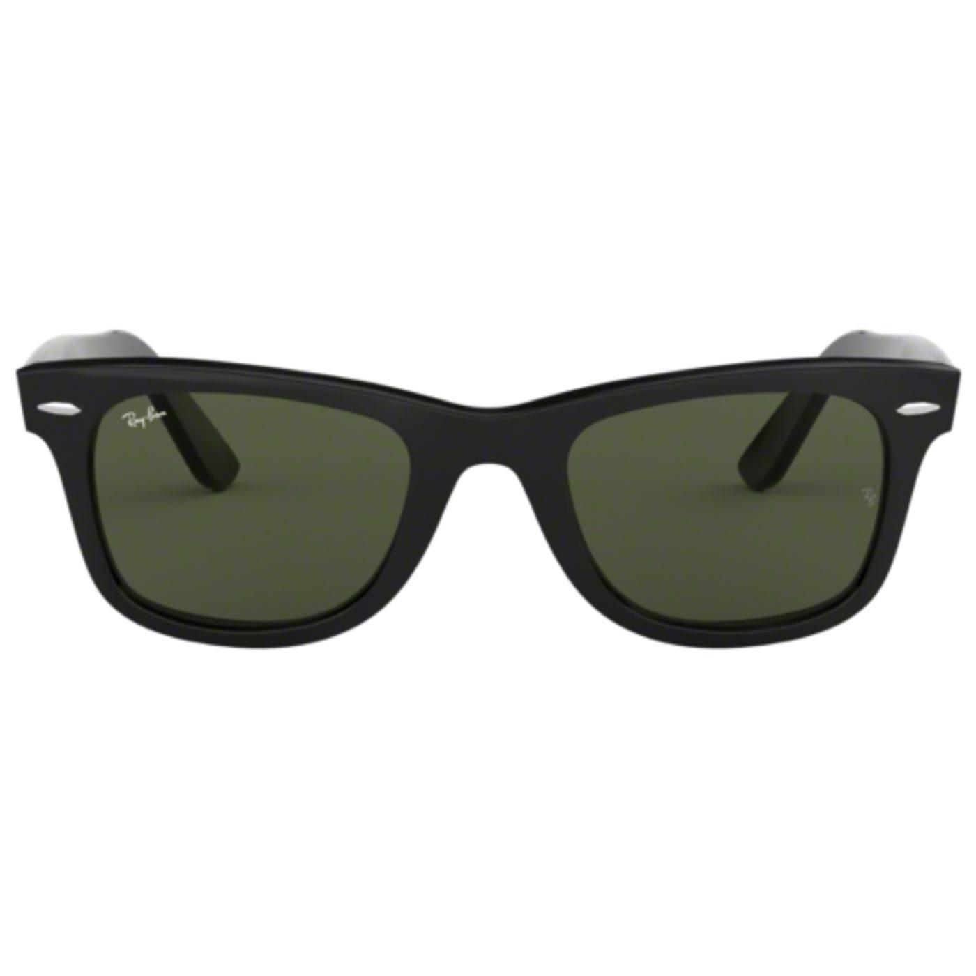 Ray-Ban Original Wayfarer Retro Sunglasses Black