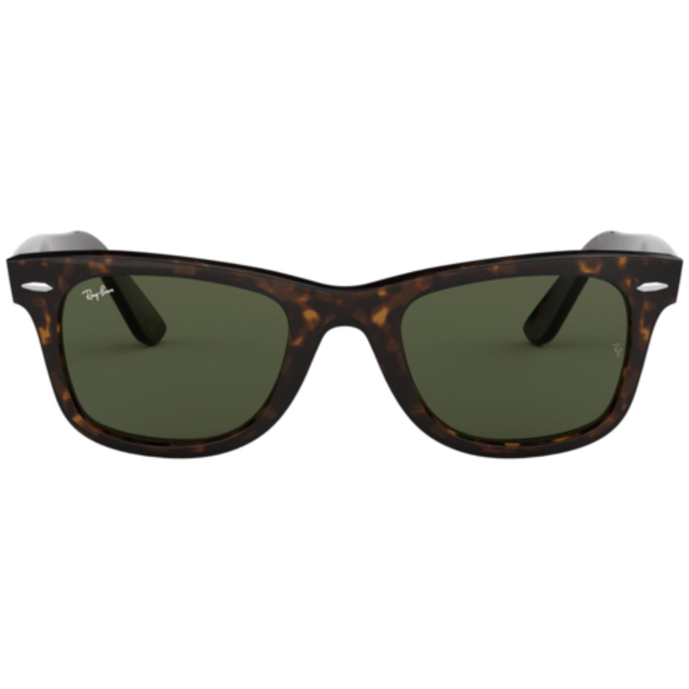 Ray-Ban Original Wayfarer Retro Mod Sunglasses TB