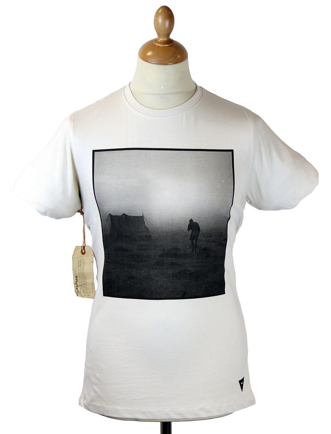 Sandstorm REALM & EMPIRE Retro Cecil Beaton Tee