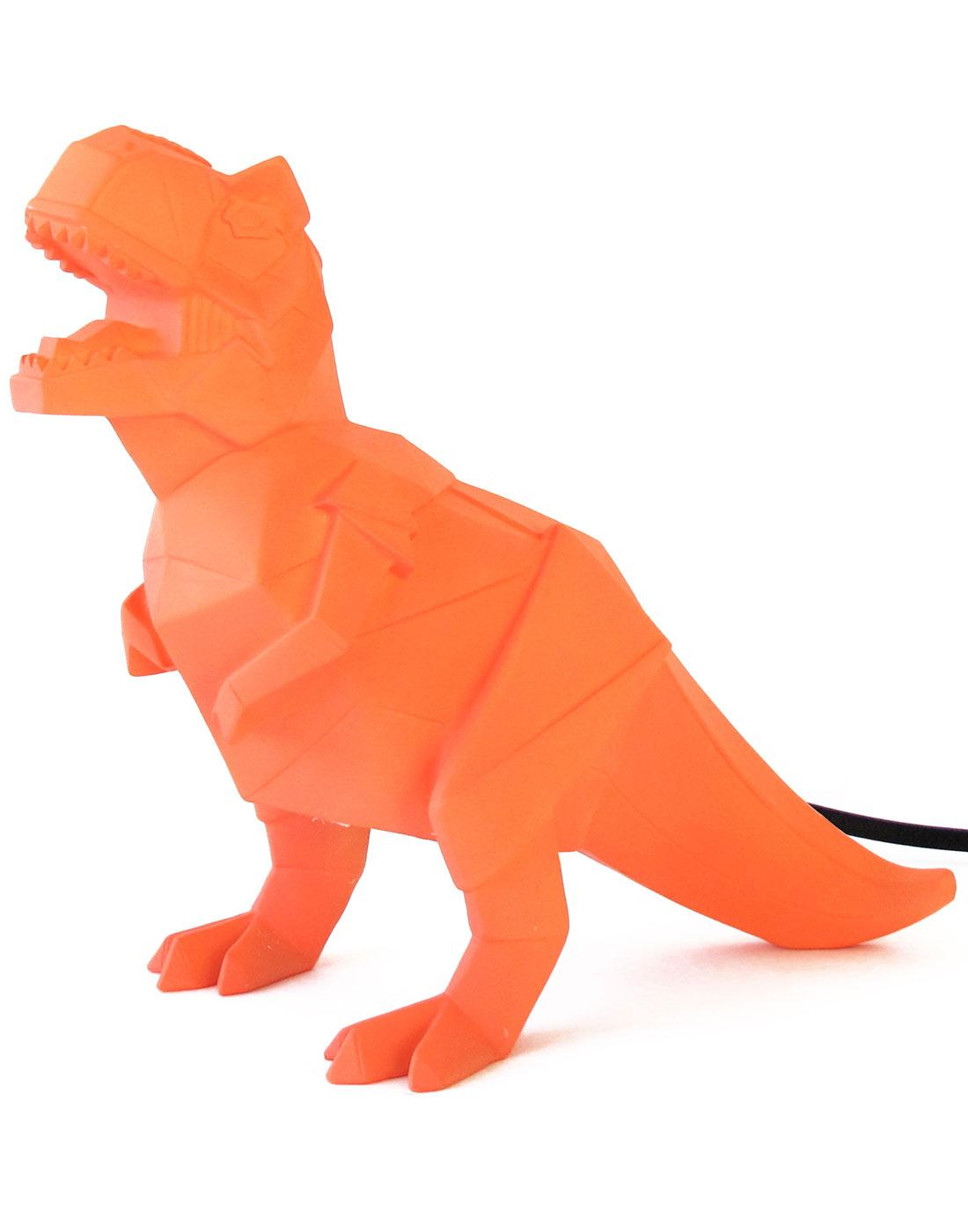 DISASTER DESIGNS T-Rex Dinosaur Origami Lamp