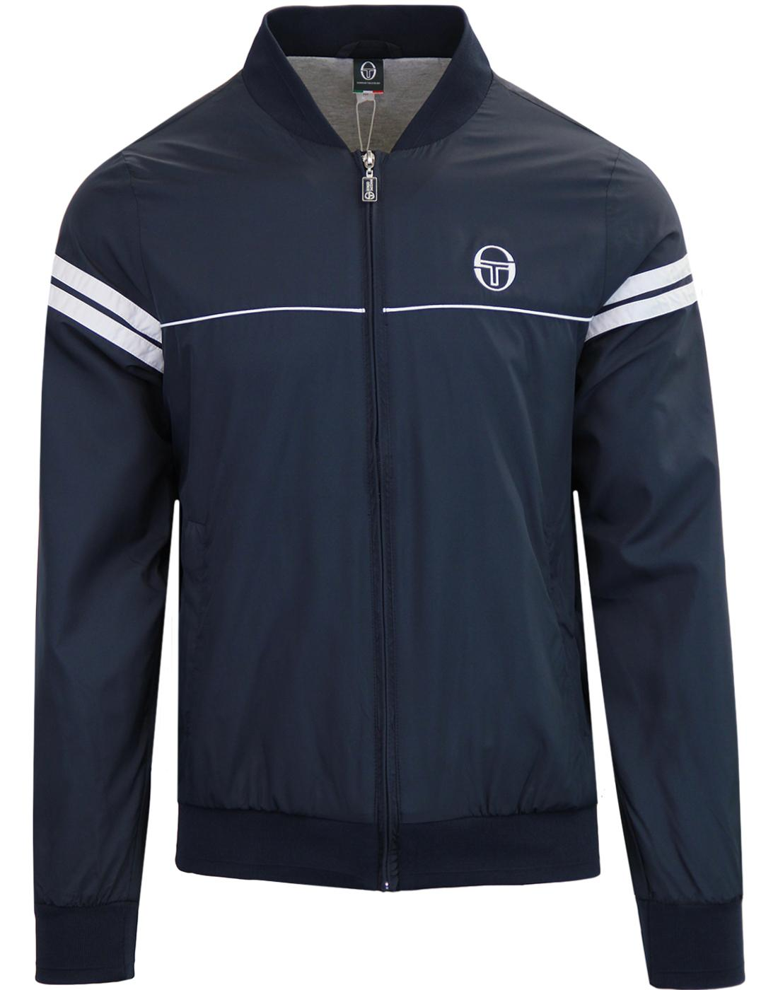 Orion SERGIO TACCHINI Retro Archive Jacket NAVY