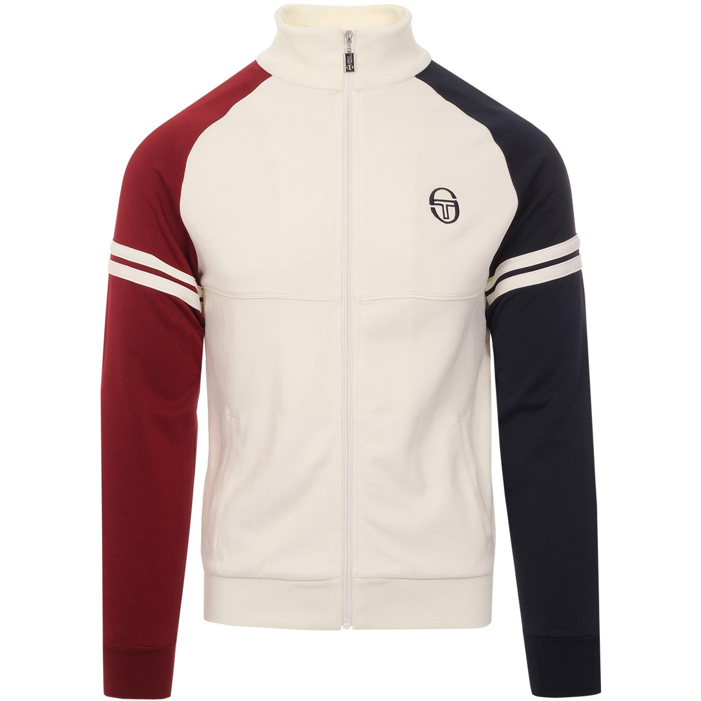 Orion SERGIO TACCHINI Retro 80s Track Top INM