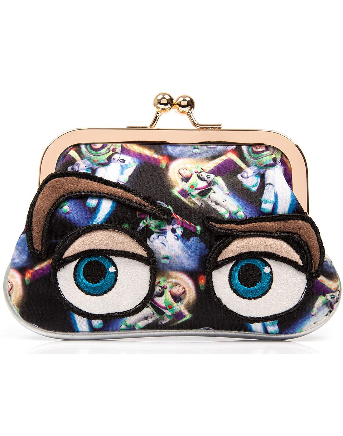 Space Ranger IRREGULAR CHOICE Buzz Lightyear Purse