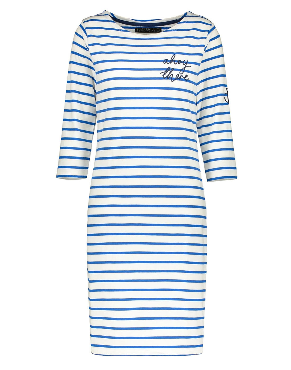 Brighton Ahoy There SUGARHILL BOUTIQUE Retro Dress