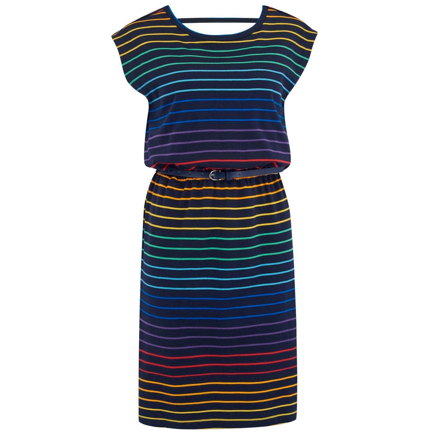 Hetty SUGARHILL BRIGHTON Retro 70s Summer Dress