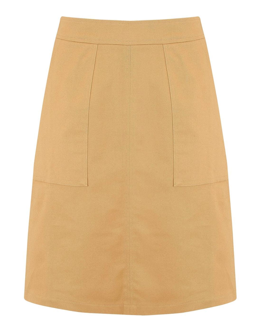 Daria SUGARHILL BOUTIQUE Retro Mod A-Line Skirt