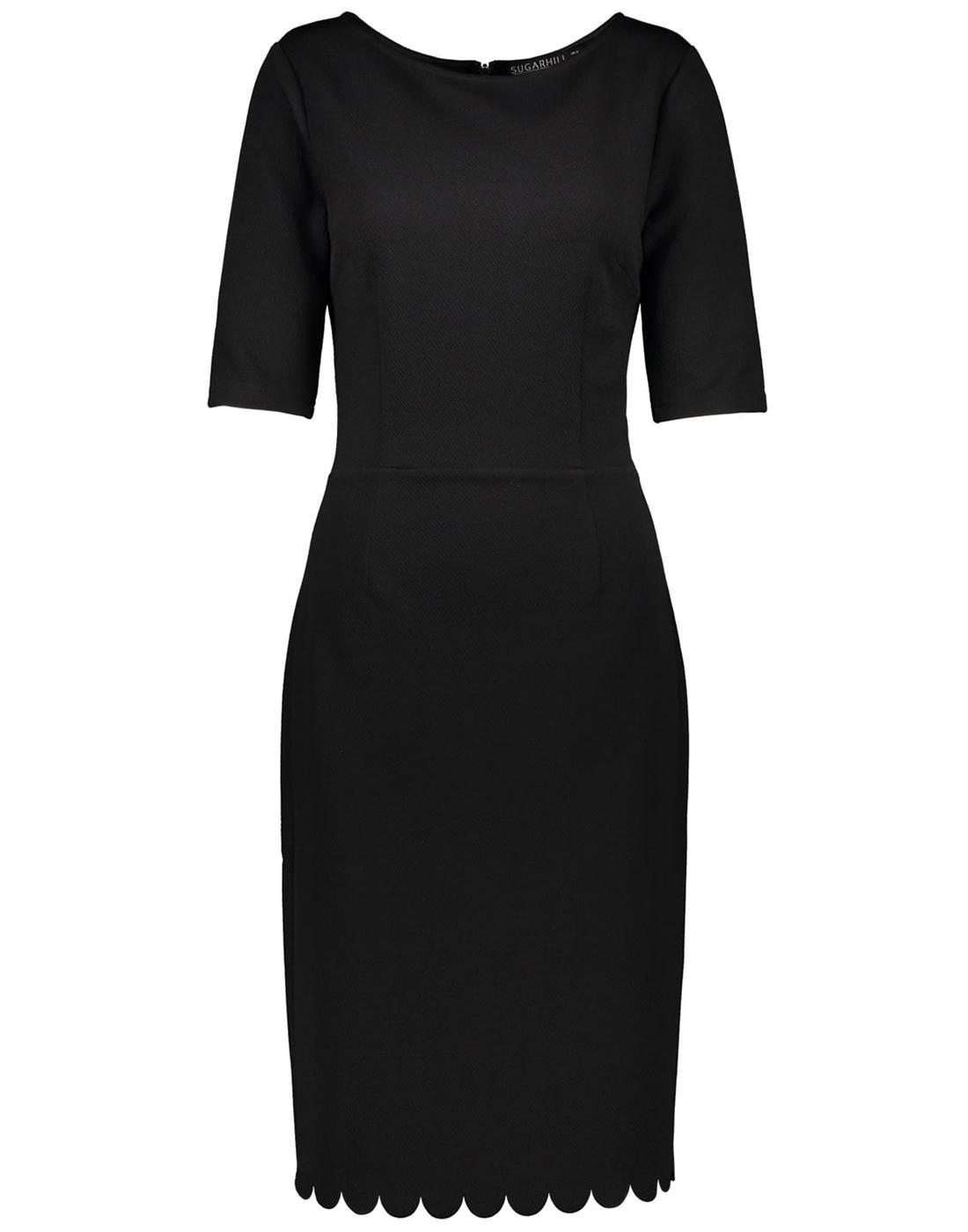 Albury SUGARHILL BOUTIQUE Retro 50s Pencil Dress