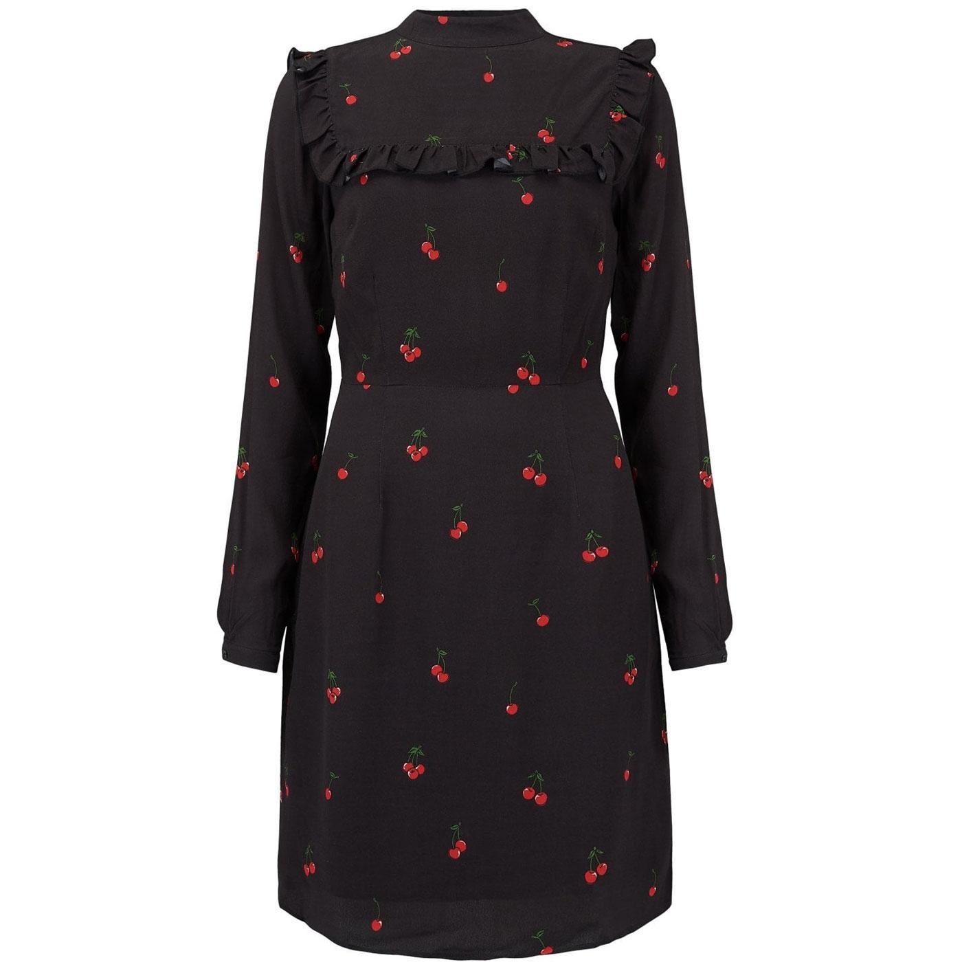 Lolita SUGARHILL BOUTIQUE Winterberry Cherry Dress