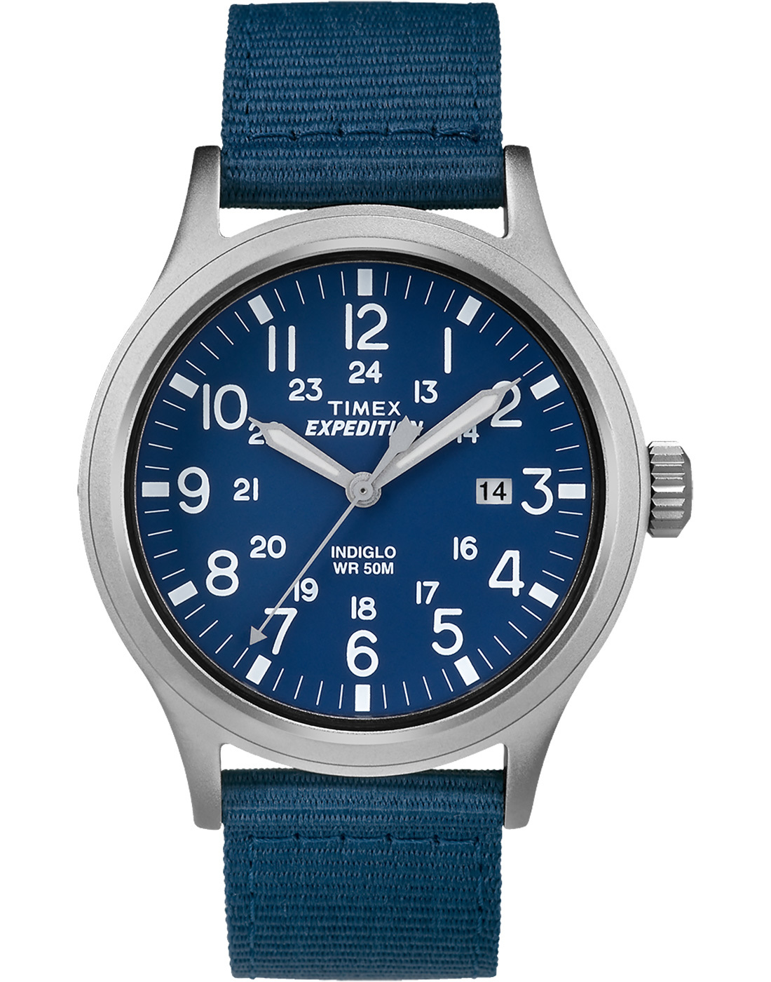 Expedition Scout TIMEX Retro Mod Watch