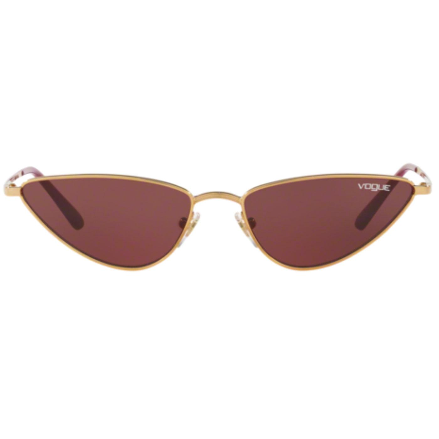 La Fayette VOGUE x GIGI HADID Retro 60s Sunglasses